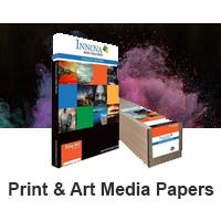 Print & Art Media Papers