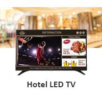 Hotel LED TV