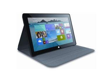 "Targus Folio Wrap Case for Microsoft Surface Pro 3 (12"") - Black"