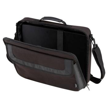 "Targus TAR300-71 Classic 15-15.6"" Clamshell Laptop Case Black"