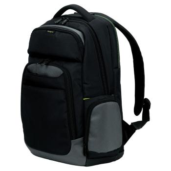"Targus TCG670EU-70 City Gear 17.3"" Comfortable Laptop Backpack"