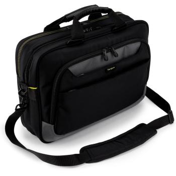"Targus TCG470EU-70 City Gear 15-17.3"" Laptop Case"
