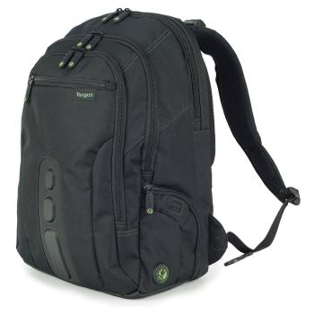 "Targus TBB013EU-71 Eco Spruce 15-15.6"" Laptop Backpack"