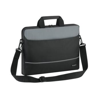 "Targus TBT238EU-74 Intellect 15.6"" Topload Laptop Case"