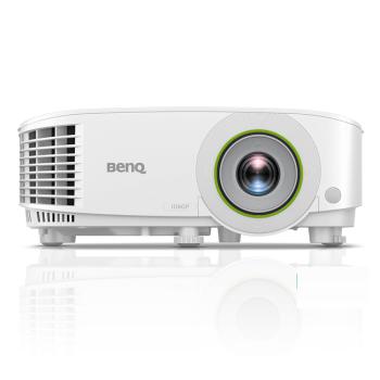 BenQ EH600 3500-Lumens Smart Projector
