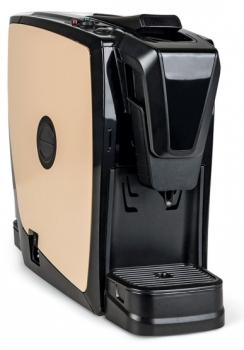 BYE Innovative Espresso Coffee Capsule Machine - Beige