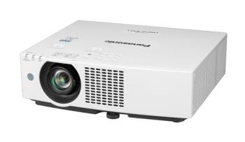 Panasonic PT-VMW50 Laser LCD, 5 000 lumens, WXGA Laser Projector
