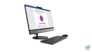 "Lenovo V530-24 23.8"" All In One Desktop PC (Core i7, 8GB, 12MB, Graphics 630, Windows 10 pro 64)"