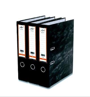 Elfen 202 Box File Large F/S -Set of 10