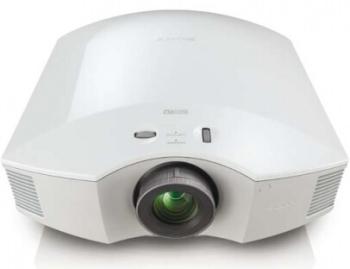 Sony VPL-HW30ES/W FHD 1700 Lumens SXRD Projector