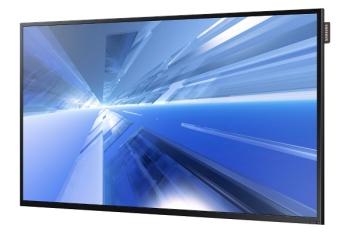 "Samsung DC40E 40"" Slim LED Display"