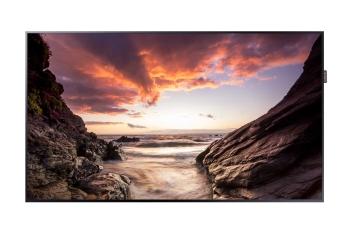 "Samsung PM49F 49"" PMF Series Premium TIZEN-Powered Full HD Display"