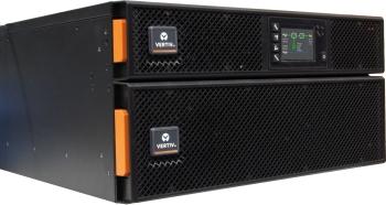 Vertiv GXT5-6000IRT5UXLE, Input Plug Inlet 1Ph 6Kva Rack UPS