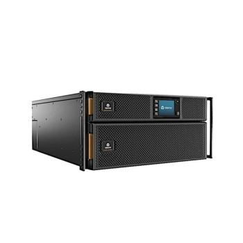 Vertiv GXT5-8000IRT5UXLE, Input Plug Inlet 1Ph 8Kva Rack UPS