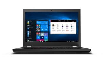 "Lenovo ThinkPad P17 17.3"" Mobile Workstation (Intel Core i7, 16GB, 512GB SSD, Win10)"
