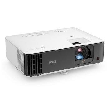 BenQ TK700STi 3000 ANSI Lumens World's First 4K HDR Gaming Projector