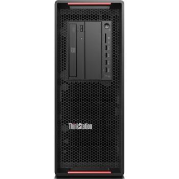 Lenovo ThinkStation P720 Tower Workstation (Intel Xeon Silver, 16GB RAM, 1TB HDD, Win10Pro64)