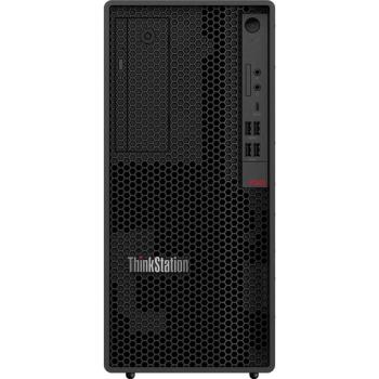 Lenovo ThinkStation P340 Tower Workstation (Intel Xeon, 16GB RAM, 256GB SSD, Win10Pro64)