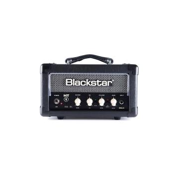 Blackstar BA126029 HT-1RH MkII 1W Valve Guitar Head Amplifier With Reverb