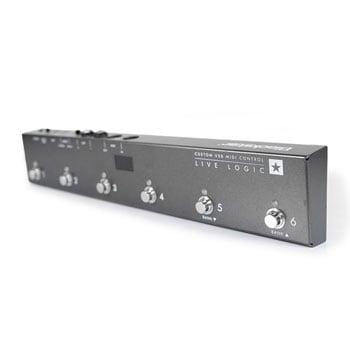 Blackstar BA190010 Live Logic USB MIDI Footcontroller