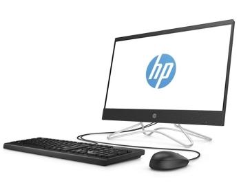 HP ProOne 200 G3 All in One Desktop PC (Intel Core i3 with Intel UHD Graphics 620, 4GB, 1TB, Windows 10 Pro, 1 YR Warranty)