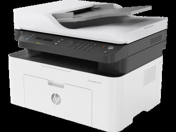 HP 137fnw Laser MFP Printer