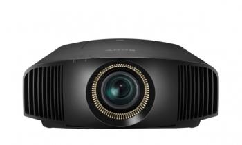 Sony VPL-VW270ES 1,500 lumens 4K SXRD Home Cinema Projector