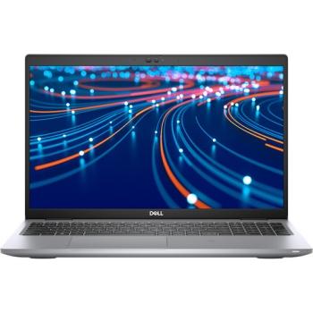 "Dell Latitude 5520 15.6"" laptop (Intel Core i5, 4GB, 256GB, Ubuntu Linux)"