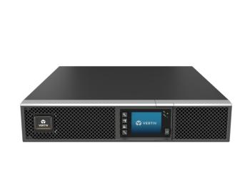 Vertiv GXT5-1000IRT2UXLE 1kVA, Input Plug IEC C14 Inlet 1Ph UPS