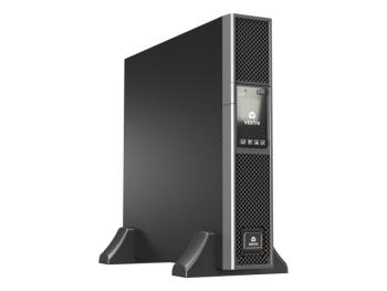 Vertiv GXT5-1500IRT2UXLE 1.5kVA, Input Plug IEC C14 Inlet 1Ph UPS