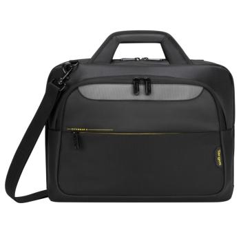 "Targus TCG455GL-80 City Gear 14"" Laptop Messenger Case"