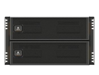 Vertiv GXT5-EBC384VRT6U External Battery Cabinet For 16Kva UPS