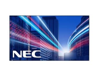 "NEC MultiSync X464UNS-2 46"" 116.8 cm LED Full HD Digital Signage"