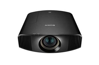 Sony VPL-VW760ES /B 2,000 4K SXRD Home Cinema Projector