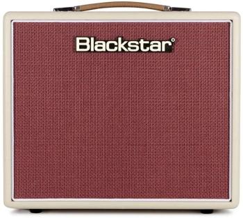 "Blackstar BA134012 ""Studio 10 6L6- 1 x12-10 Watt Cream Tolex Valve Guitar Combo Studio 10 6L6- 1 x12-10 Watt Cream Tolex Valve Guitar Combo Amplifier with Reverb Amplifier"