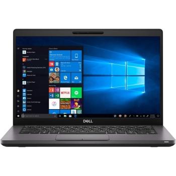 Dell latitude 7400 Business Laptop, (Core i5-8365U,  8GB, M.2 256GB SSD, Ubuntu Linux )