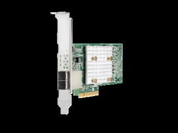 HPE Smart Array E208e-p SR Gen10 Plug-in Controller