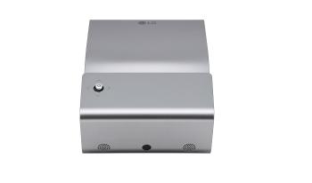 LG Minibeam PH450UG 450 Lumen DLP Projector