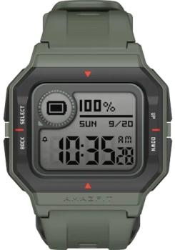 Amazfit Neo-Green Smart Watch