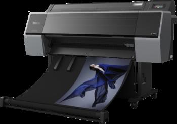 Epson SureColor SC P9500 Spectro 12 colour Large Format Printer