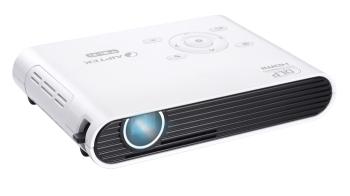 Aiptek AN100 DLP LED Pocket Projector