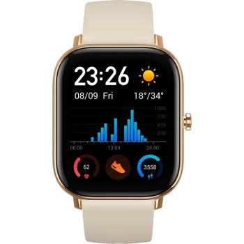 Amazfit GTS-Desert Gold Smart Watch