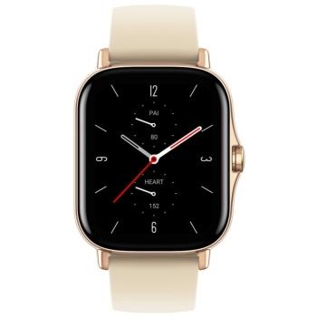 Amazfit GTS 2 Desert Gold Smart Watch