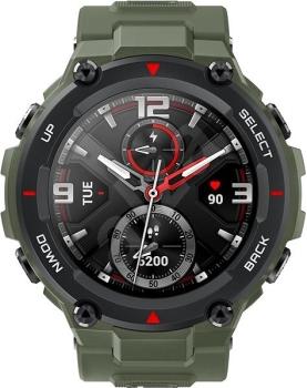 Amazfit T-Rex-Army Green Smart Watch