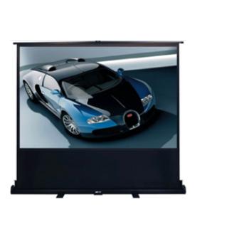 "Anchor ANPSV200 100"" Diagonal Portable Floor Projector Screen"
