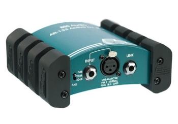 BSS Soundweb London AR-133 Active DI Box