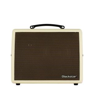 "Blackstar BA153004 Sonnet 60 -1 x 6.5""-1 x 1 60 Watt Blonde Acoustic Guitar Combo Amplifier"