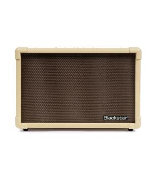 "Blackstar BA187010 ""Acoustic:Core 30 Watt Acoustic Amp 2 X 5"" Speaker Beige Finish"
