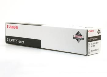 Canon C-EXV12 Black Printer Toner
