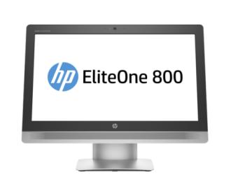 HP X6T31EA EliteOne 800 G2 All-in-One Non-Touch PC, (Intel Core i5-6500, 4GB DDR4 RAM, 500GB HD, W10Pro)